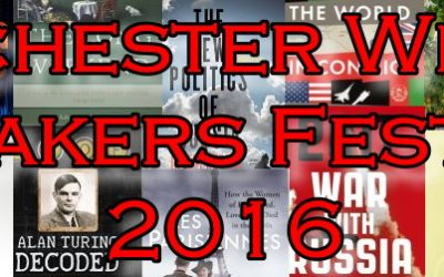Winchester Speakers Festival | 4th December 2016