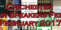 Chichester Speaker's Festival | 25th Feb 2017