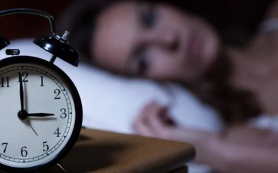 Top 10 Books on Insomnia